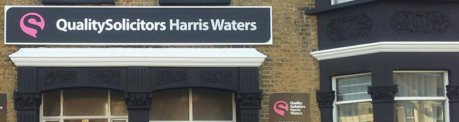 Solicitors in Ilford, QualitySolicitors Harriswaters