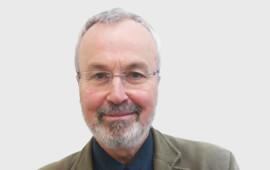 Gareth Morris-Jones