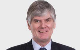 Keith Faulkner