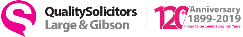 QualitySolicitors Large & Gibson