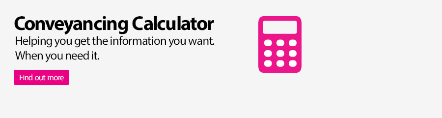Conveyancing Calculator - Free Online Quote