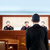 What To Expect At A Court Hearing