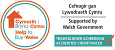 Help to buy Wales - Accredited Conveyancer