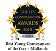 Best Conveyancer 2018 (Davisons)