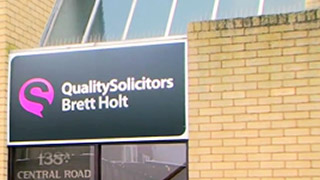 QualitySolicitors Brett Holt - Peter Grubb