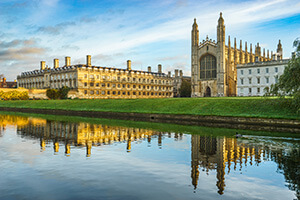 Clare & King's College - Solicitors in Cambridge