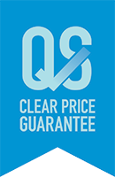 QS Clear Price Guarantee