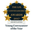 Young Conveyancer Shortlist